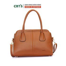 Túi xách công sở CNT nữ TX43 nhiều màu cao cấp- BÒ giá sỉ