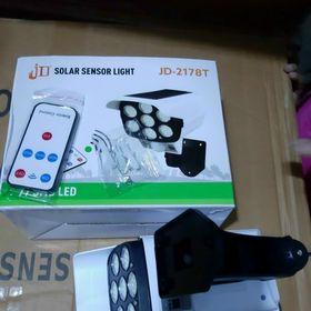Đèn led giả camera giá sỉ