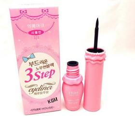 Kẻ Mắt Nước 3 Step Eyeliner Hàn Quốca giá sỉ