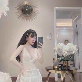 Đồ ngủ váy sexy voan bi quãng châu siêu đẹp giá sỉ