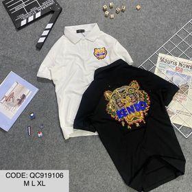 Áo Thun Nam Cao Cấp QC - QC919106 giá sỉ