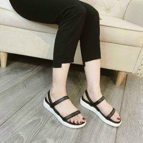 Giày sandal 2 quai 3 phân xinh. giá sỉ