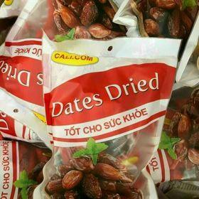 Chà là Datess Dried giá sỉ