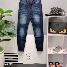 quần jean rách cực chất giá sỉ giá sỉ