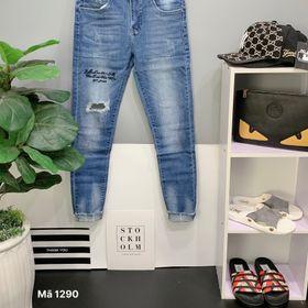 quần jean nam cao cấp giá sỉ giá sỉ