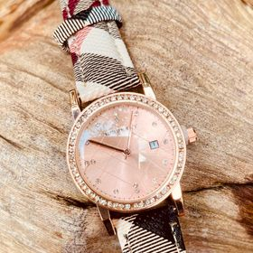 Đồng hồ nữ Burberr giá sỉ
