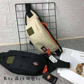 Túi bao tử thời trang nam nữ | Túi đeo bụng Dickies Ver1 giá sỉ