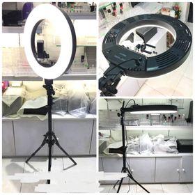Bộ đèn livestream size 33cm kèm chân cao 2m giá sỉ