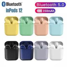 Tai nghe Bluetooth Inpods 12 cao cấp giá sỉ
