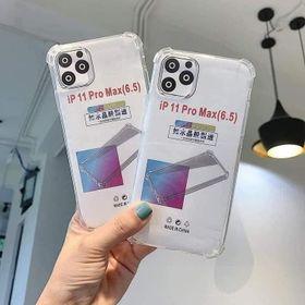 Ốp chống sốc trong suốt loại dày IPhone giá sỉ