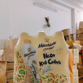 Trà sữa machiato 268ml giá sỉ