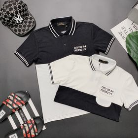 áo thun nam cao cấp in họa tiết có túi trước ngực siêu đẹp cotton 100% giá sỉ giá sỉ
