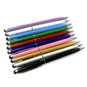 Bút cảm ứng 2 đầu đủ màu giá sỉ