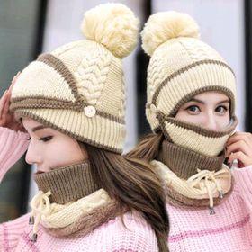 mũ len dành cho nữ giá sỉ