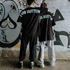 Áo thun phản quang 7 màu L.V.T trẻ trung, năng động giá sỉ