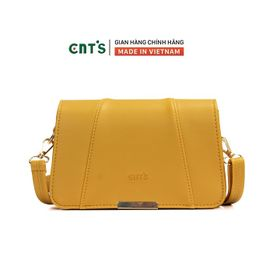 Túi đeo chéo CNT TĐX66 thời trang,đa dạng-VÀNG giá sỉ