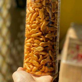 Bánh qui con cá Sỉ 25k /hủ giá sỉ