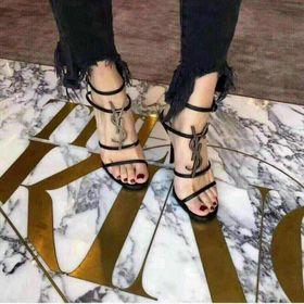 Giày sandal nữ xinh xắn cao cấp. giá sỉ