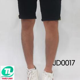 Quần short Jean nam JD009 giá sỉ
