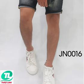 Quần short Jean nam JD0010 giá sỉ