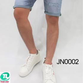 Quần short Jean nam JD0011 giá sỉ