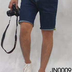 Quần short Jean nam JD005 giá sỉ
