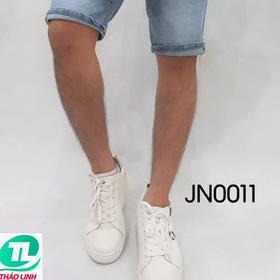 Quần short Jean nam JD007 giá sỉ