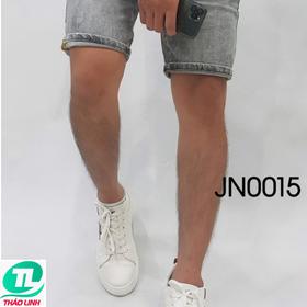 Quần short Jean nam JD0013 giá sỉ