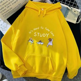 Áo khoac nỉ hoodie