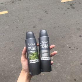 Xịt khử mùi cho nam Dove Men+Care giá sỉ