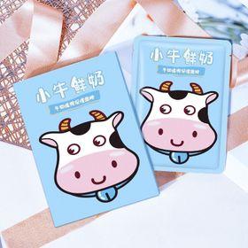 Mặt nạ sữa bò Milk Facial Mask giá sỉ