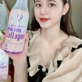 Nước uống schon collagen giá sỉ