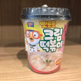Bánh gạo Hàn Quốc Pororo- vị kem giá sỉ