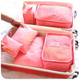 Set 7 túi đựng đồ du lịch tiện lợi giá sỉ