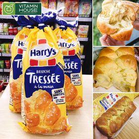 Bánh mì hoa cúc pháp giá sỉ