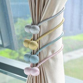 Dây buộc rèm bằng nam châm trang trí nhà cửa phong cách sang trọng giá sỉ