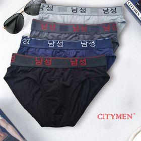 quần lót nam - lưng hàn quốc giá sỉ