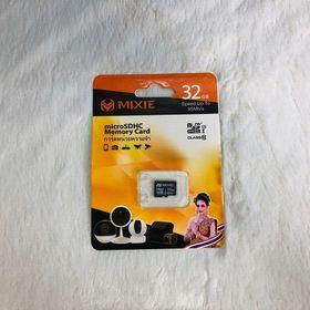 Thẻ Nhớ 32G Mixie Bảo Hành 1 đổi 1 giá sỉ