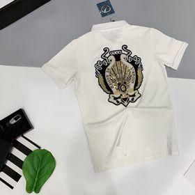Áo kim sa đính đá thêu logo to họa tiết sáng chóa bắt mắt giá sỉ giá sỉ