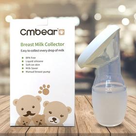 Phễu hứng sữa CmBear giá sỉ