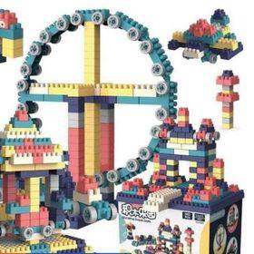 ĐỒ CHƠI LEGO 520 CHI TIẾT giá sỉ