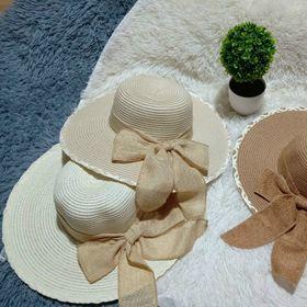 Mũ cói nữ giá sỉ