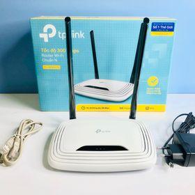 TP-Link TL-WR841N – Router Wifi Chuẩn N Tốc Độ 300Mbps – giá sỉ