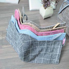 Set 10 khẩu trang vải che tai dày 3 lớp chống nắng, chống bụi, phòng ngừa dịch bệnh giá sỉ