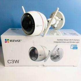 Camera Ezviz C3W 1080P Siren (có đèn – còi cảnh báo) giá sỉ