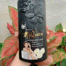 Sữa tắm maQueen hương nước hoa giá sỉ