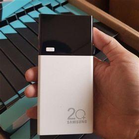 Pin sạc dự phòng Smart 20000mah giá sỉ