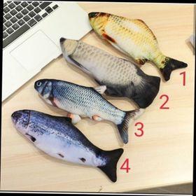 Cá Phát Sáng lắp pin giá sỉ