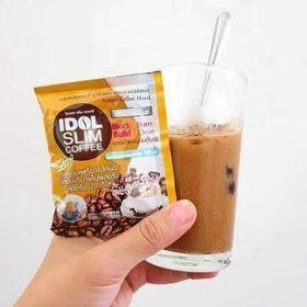 Coffe hổ trợ giảm cân giá sỉ