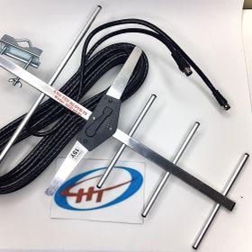 Anten Nhôm HKD H5.01 Kèm Dây 15ya giá sỉ